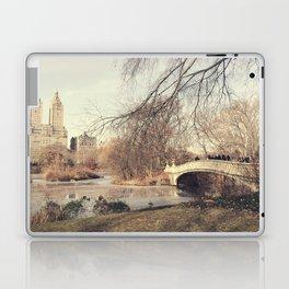 Bow Bridge Laptop & iPad Skin