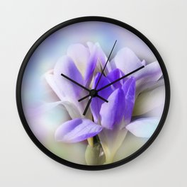 the beauty of a summerday -72- Wall Clock