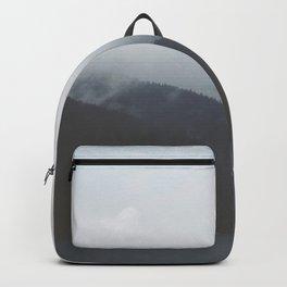 silence beckons 05 Backpack