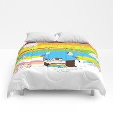 Buffa Buffalina Comforters