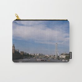 london_7 Carry-All Pouch