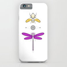 Two Insects iPhone 6s Slim Case