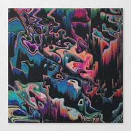 CÑYN Canvas Print