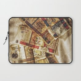 Cuban Cuc Laptop Sleeve