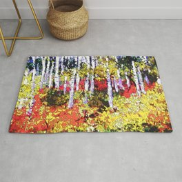 Glorious Colors Rug