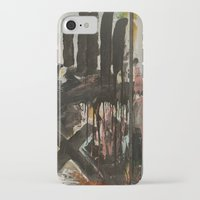 ramen iPhone & iPod Cases featuring Ramen Noodles by Chad Beroth
