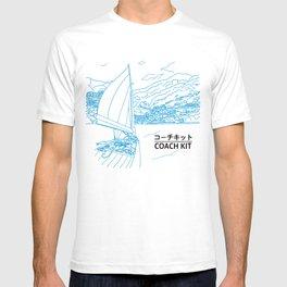Coach Kit T-shirt