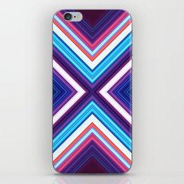Neon Pond iPhone Skin