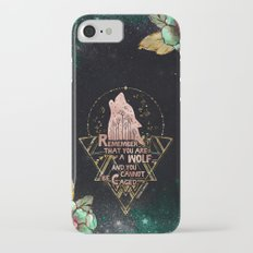 ACOWAR - You Are A Wolf Slim Case iPhone 7