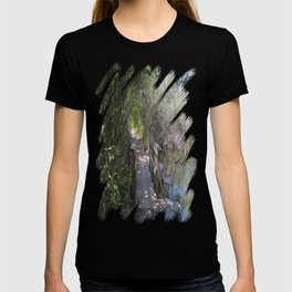 What's on the Other Side? T-shirt