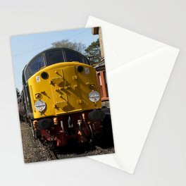 Arley Whistler Stationery Cards