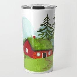 Lodge Travel Mug