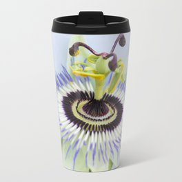 pation flower II Travel Mug