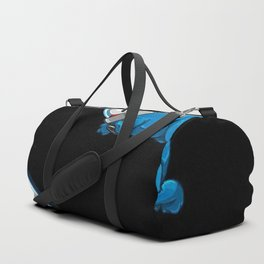 Space Bone Seeker Duffle Bag