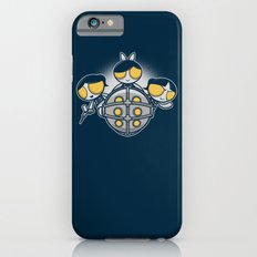 Sugar and Splice and Everything Nice iPhone 6s Slim Case