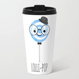 Lolli-pop Travel Mug
