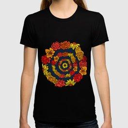 Summer Circle T-shirt