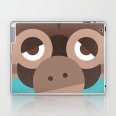 Cheeky Monkey Laptop & iPad Skin