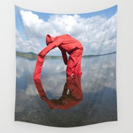Réflexion Wall Tapestry