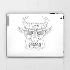 Dickfacetor Laptop & iPad Skin