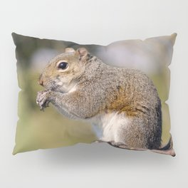 Time for lunch Pillow Sham