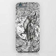 Nest for Heart Slim Case iPhone 6s