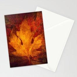 Cycle Modern Seasonal Art Design Photograph Stationery Cards