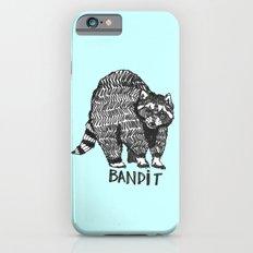 The Raccoon Bandit Slim Case iPhone 6s