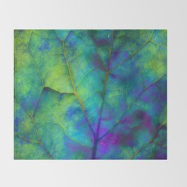 Luminance Throw Blanket