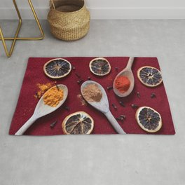 All Spices Rug