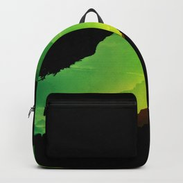 Toxic ISOLATION Backpack