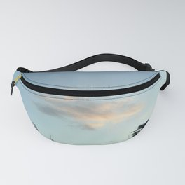 Nature, landscape and twilight 6 Fanny Pack
