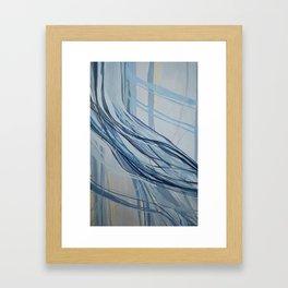 Wrap Framed Art Print