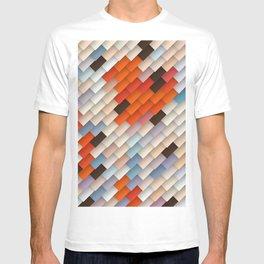 scales & shadows T-shirt