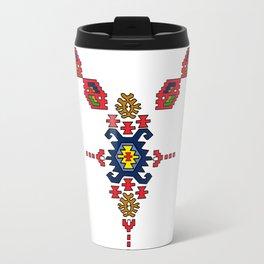 old design 2609 Travel Mug