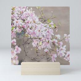 Bloom Together Mini Art Print