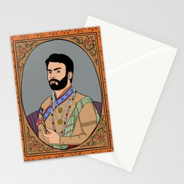 Fawad Khan Stationery Cards