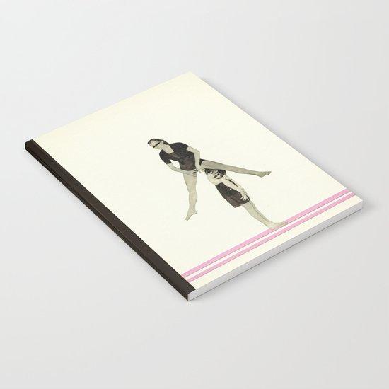 Leapfrog Notebook