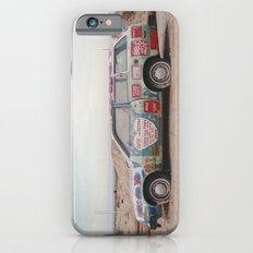 Car Art Slim Case iPhone 6s
