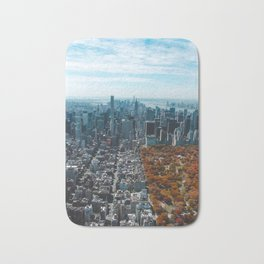 New York City Central Park Bath Mat