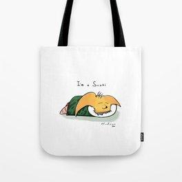 S U S H I IS ME Tote Bag