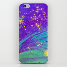 AUREA MARE iPhone & iPod Skin