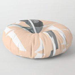 Pole Dance Floor Pillow