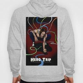 Hero Trip Issue 1 Cover Hoody
