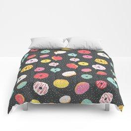 Donut Heaven Comforters