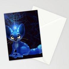 Fennec Fox Stationery Cards