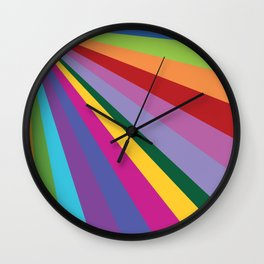 colour colour what colour Wall Clock