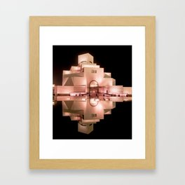 The Museum of Islamic Art Framed Art Print