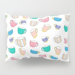 A Cup for Me a Cup for You Pillow Sham