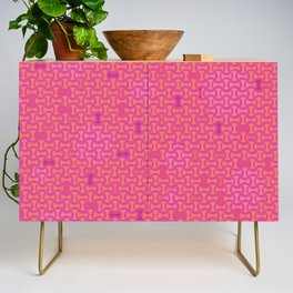 All Tied Up Credenza